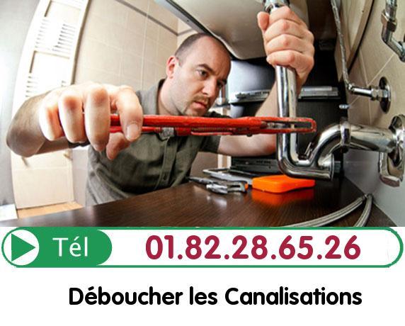 Débouchage Canalisation Nanterre 92000