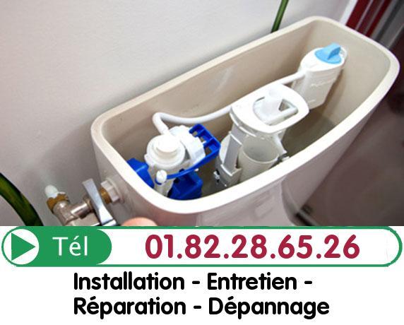 Débouchage Canalisation Neuville sur Oise 95000