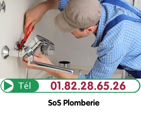 Débouchage Canalisation Orgeval 78630