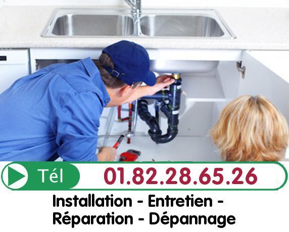Débouchage Canalisation Othis 77280