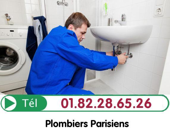 Débouchage Canalisation Paris 75003