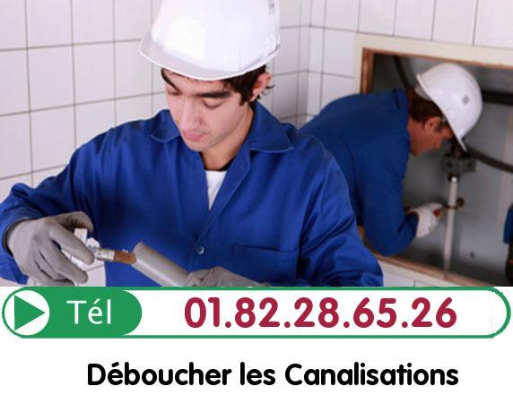 Débouchage Canalisation Paris 75008