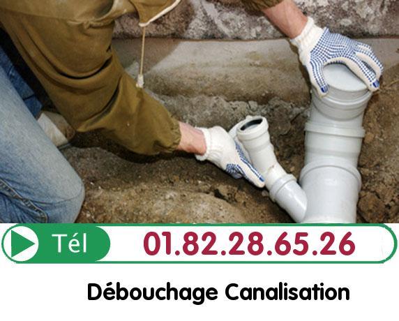 Débouchage Canalisation Paris 75011
