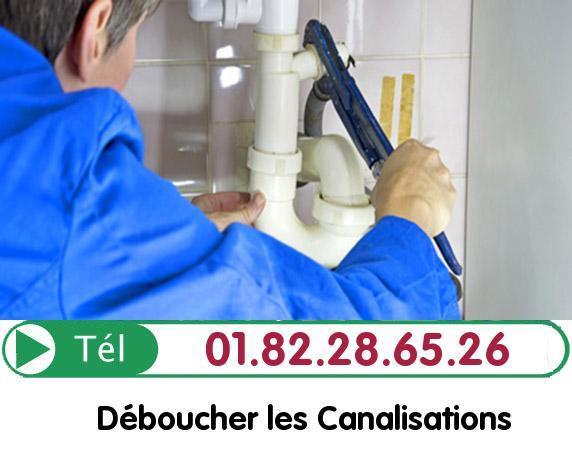 Débouchage Canalisation Parmain 95620
