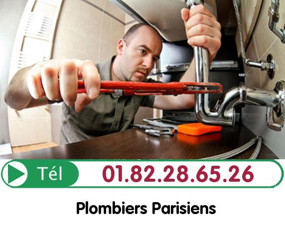 Débouchage Canalisation Rambouillet 78120