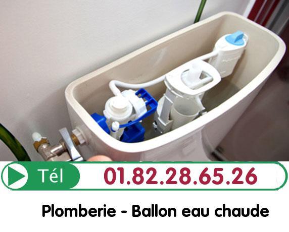 Débouchage Canalisation Rueil Malmaison 92500