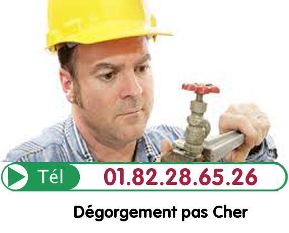 Débouchage Canalisation Saint Cheron 91530