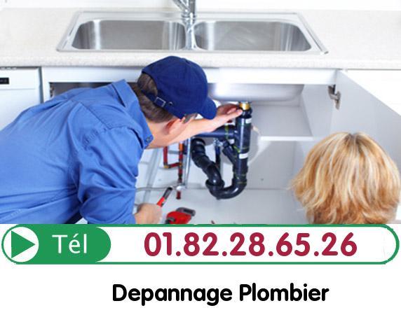 Débouchage Canalisation Saint Fargeau Ponthierry 77310