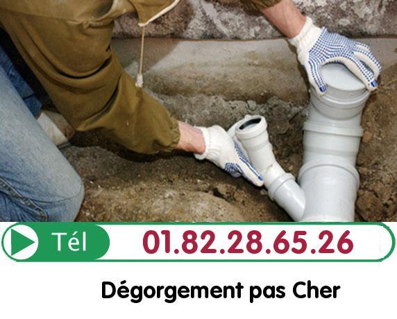 Débouchage Canalisation Saint Germain les Arpajon 91180