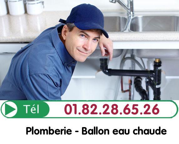 Débouchage Canalisation Saint Germain les Corbeil 91250