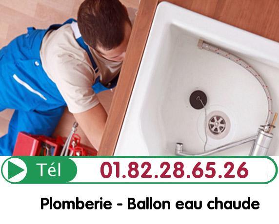 Débouchage Canalisation Saint Leu la Foret 95320