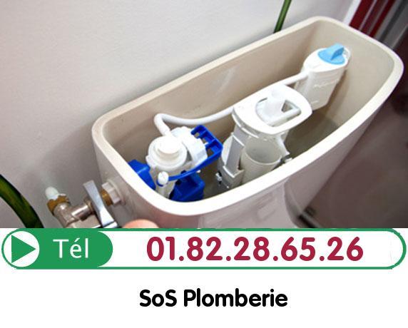 Débouchage Canalisation Saint Nom la Breteche 78860