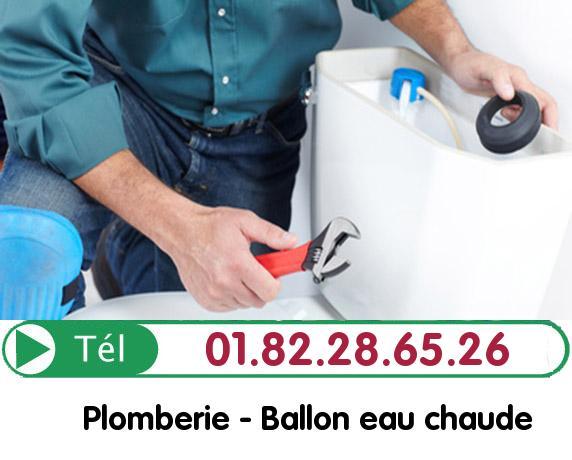 Débouchage Canalisation Saint Ouen l Aumone 95310