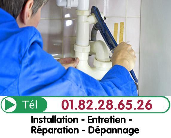 Débouchage Canalisation Saint Remy les Chevreuse 78470
