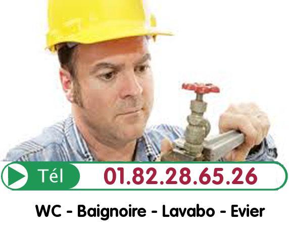 Débouchage Canalisation Saint Thibault des Vignes 77400