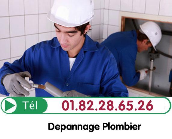 Débouchage Canalisation Saint Witz 95470