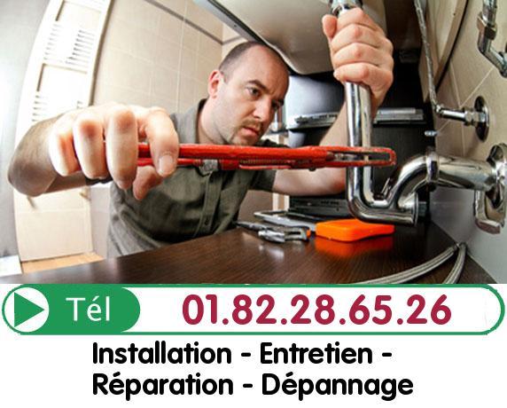Débouchage Canalisation Sainte Genevieve des Bois 91700