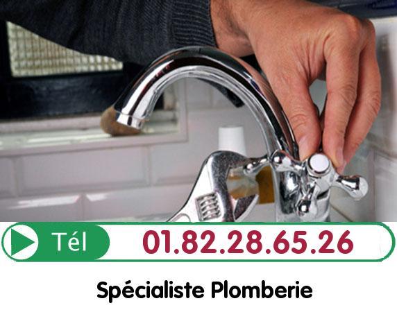 Débouchage Canalisation Saintry sur Seine 91250