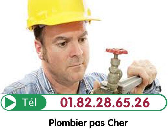Débouchage Canalisation Saulx les Chartreux 91160