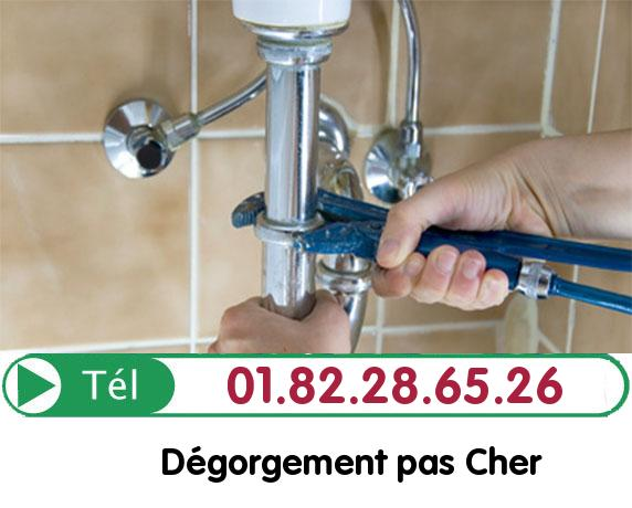Débouchage Canalisation Stains 93240