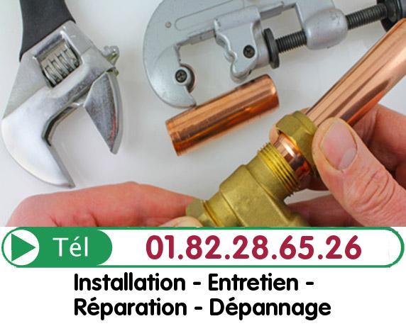 Débouchage Canalisation Valenton 94460