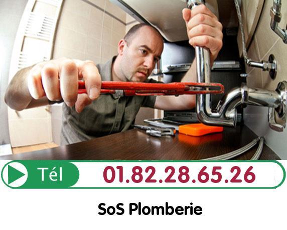 Débouchage Canalisation Vanves 92170