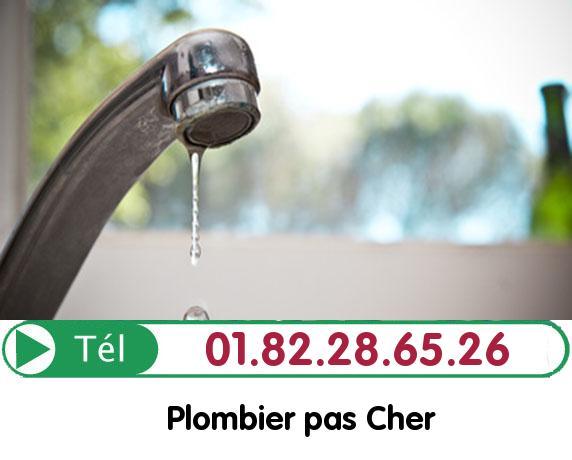 Débouchage Canalisation Vernouillet 78540