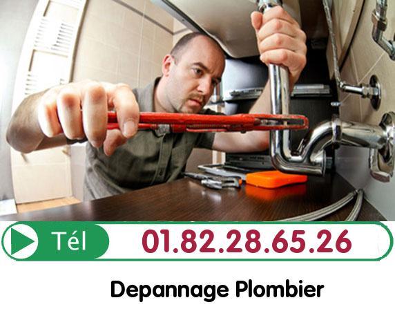 Débouchage Canalisation Villepinte 93420