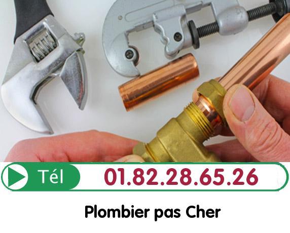 Débouchage Canalisation Voisins le Bretonneux 78960
